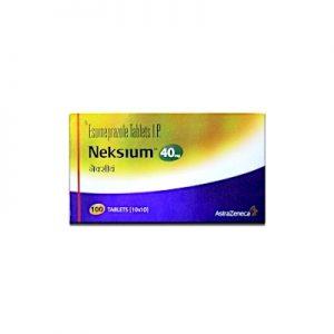 ネキシウム40